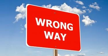 caminho_errado