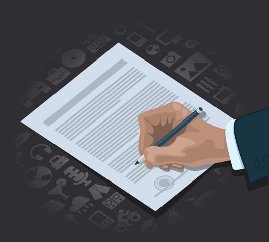 contrato-vetor