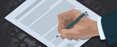 Download gratuito de 5 modelos de contratos entre operadores e estabelecimentos