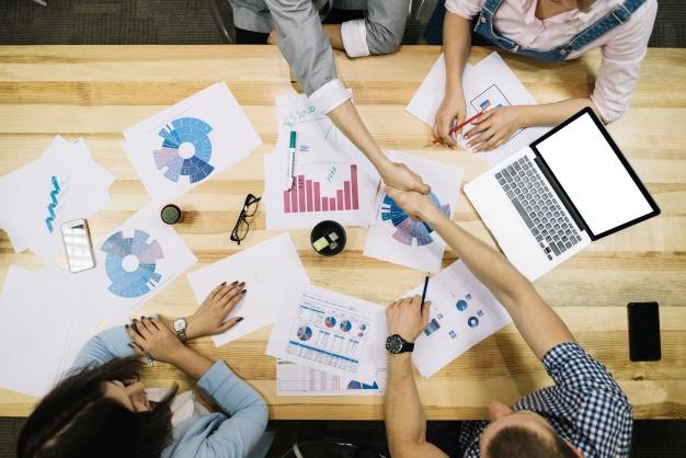 Potenciais Talentos Nas Empresas